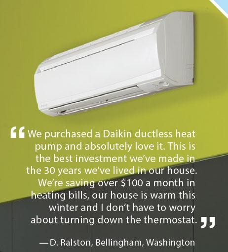 Ductless Mini-Split HVAC Systems: Ideal for Retrofits